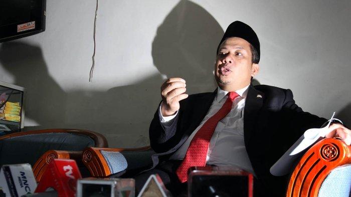 Saudara-saudara TKI, Maafkan Fahri