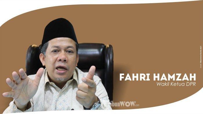 Fahri Hamzah Soroti Batalnya BBM Premium Naik Harga: Ada yang Salah dari Cara Pemerintah