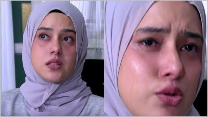 Kabar Memilukan, Hati Fairuz Rafiq Kembali Hancur : Semua Campur Aduk Sedih Banget