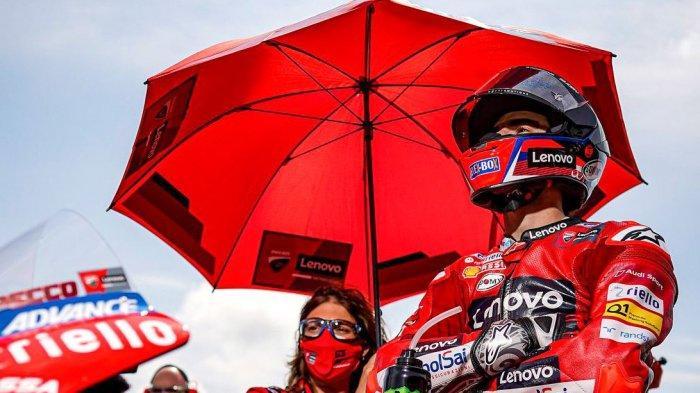 LIVE TRANS7 MotoGP Amerika 2021 Hari Ini, Muridnya Hattrick Pole Position,Rossi Kagum Bilang Begini