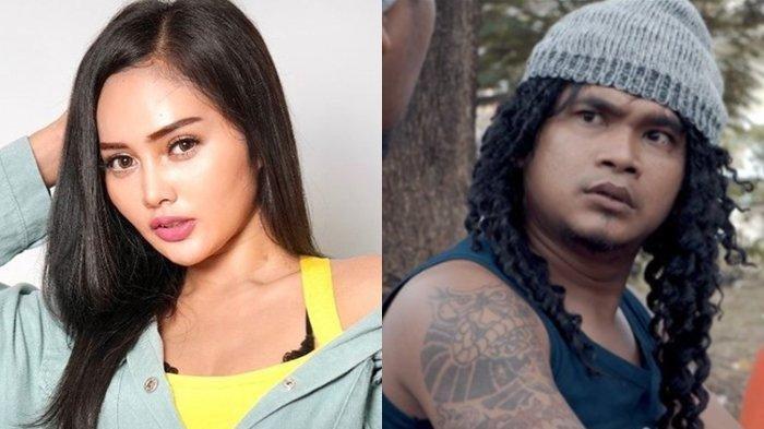 Faris Saputra alias Maell Lee yang diketahui seorang Youtuber dan selebgram dengan julukan Preman Terkuat di Bumi menggugat cerai istrinya, Intan Ratna Juwita.