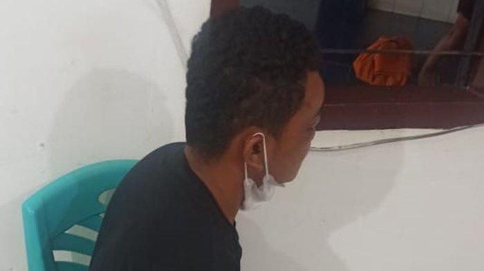 Seorang Gadis 19 Tahun di Siantar Dirudapaksa Temannya yang Datang Bertamu