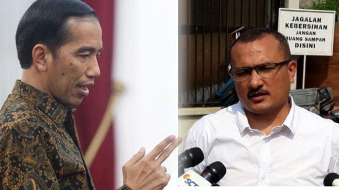 Ferdinand Hutahaean Sebut Dia Lebih Mampu Mengurus Negara Daripada Presiden Jokowi