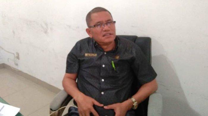 Anggota DPRD Siantar Ferry Sinamo Diharuskan Ganti Rugi Rp 900 Juta ke Korban Bisnis Sahamnya