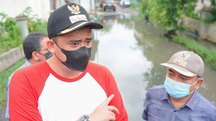 Demi Medan Bersih, Masalah Sampah Juga Diurus Kecamatan, Begini Kinerja Kecamatan Medan Belawan