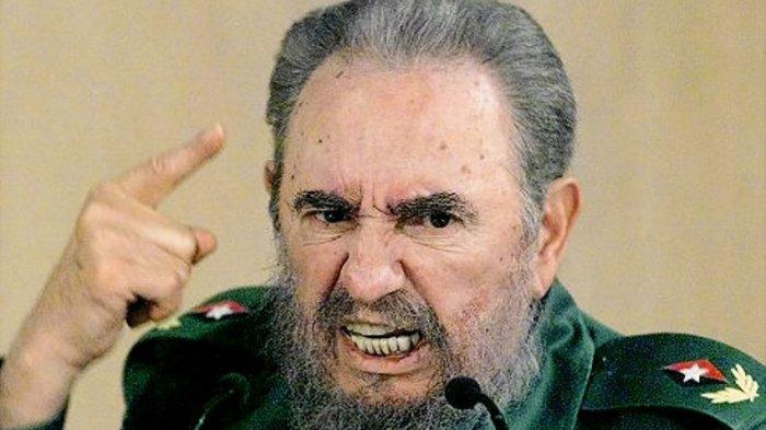 Humor Gus Dur, Cafe La Habana, dan Guantanamera