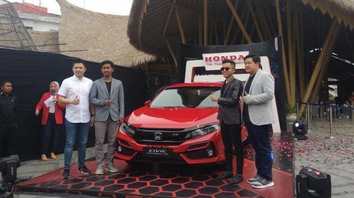 Infrastruktur Makin Bertambah, Honda Perkiraan Pasar Mobil di Medan Ikut Bertumbuh