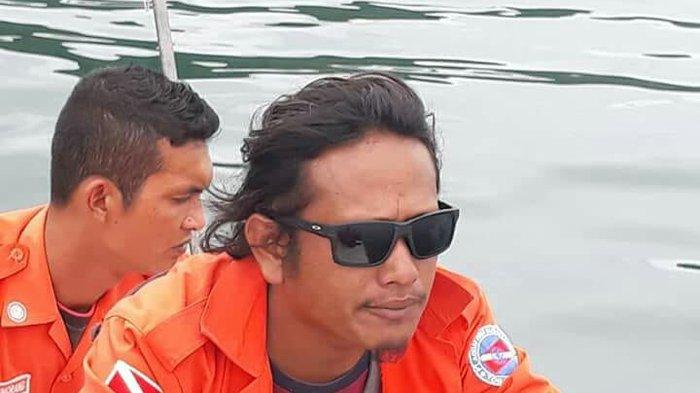 Kesaksian Penyelam Profesional Final Sinaga:Pencarian Korban Sinar BangunSusah Kali, Gelap, Dingin