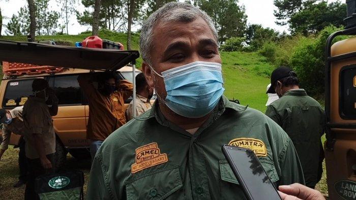 Fion Kamil si Pecinta Landrover, Penyuka Tantangan Dalam Perjalanan dan Penikmat Alam Indonesia