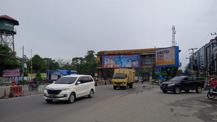 Pembangunan Fly Over Simpang Kayu Besar Ditargetkan Selesai Tahun 2023
