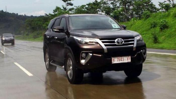 Toyota Fortuner Dilelang Mulai Rp 185 Juta hingga Rincian Harga Mitsubishi Xpander Per Oktober 2020