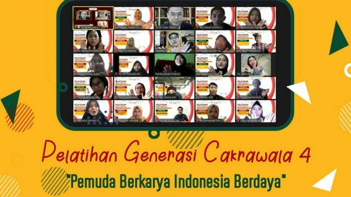 Pemuda Berkarya, Indonesia Berdaya bersama Forum Indonesia Muda Se-Sumut