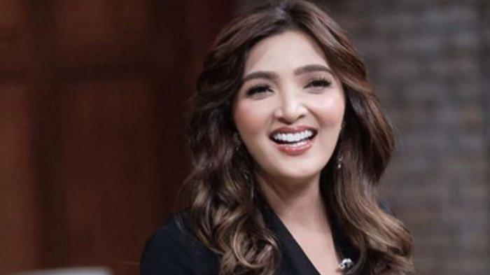 Rayakan Ulang Tahun Aurel Hermansyah, Ashanty Beri Bocoran Pernikahan Putrinya dan Atta Halilintar