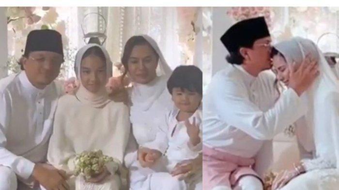 Mantan Suami Cynthia Bella Menikah Lagi, Persunting Janda Muda Beranak Satu, Cantiknya Bukan Main