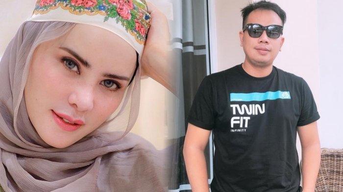 Terungkap Alasannya, Pantas Saja Angel Lelga Paksa Minta Cerai dari Vicky Prasetyo