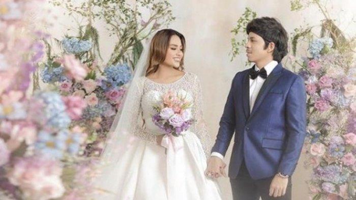 Atta Halilintar dan Aurel Hermansyah Pertimbangkan Empat Negara Ini untuk Gelar Resepsi Pernikahan