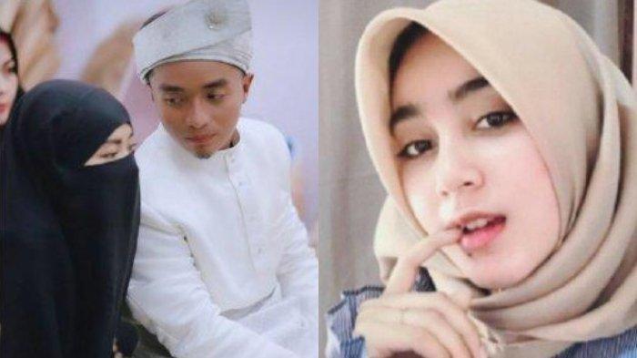 Taqy Malik Geram, Foto Istrinya saat Masih Buka Aurat Disebar Netizen Tak Bertanggungjawab
