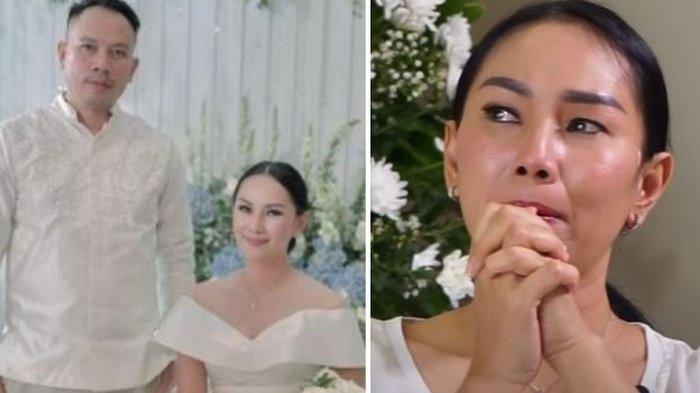 Makin Dibuka Lagi, Kalina Marah Besar di Medsos Ungkap Menyesal Menikah, Vicky: Ada Jenuh Juga