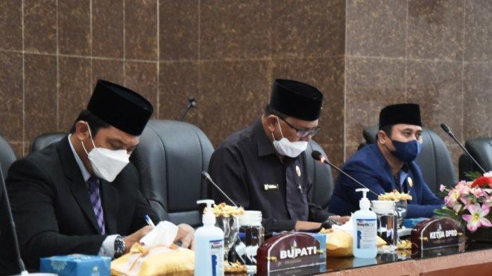 Sembilan Fraksi DPRD Deli Serdang Usulkan Pergantian Nama RSUD Deliserdang Jadi RSU H Amri Tambunan