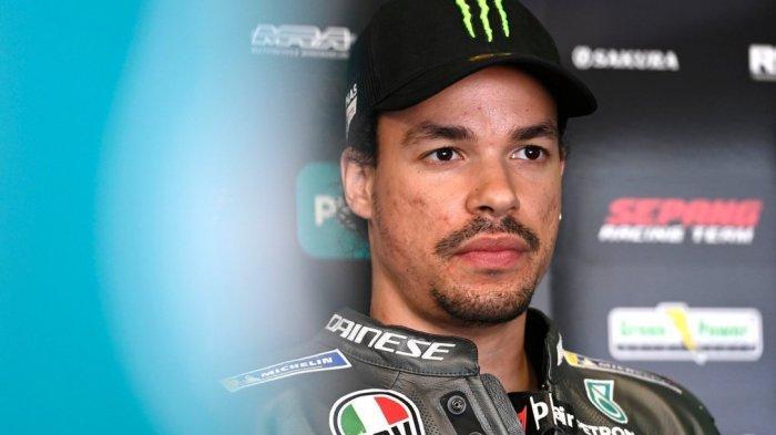 JADWAL Latihan Bebas MotoGP Spanyol 2021 Pekan Ini, Franco Morbidelli Incar Podium Di Jerez