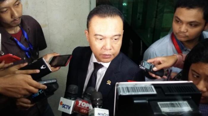 Sudah Jadi Menteri, Gerindra Sebut Konsep Pertahanan Prabowo Jadi Visi Jokowi, Yunarto:Mulai Kebalik