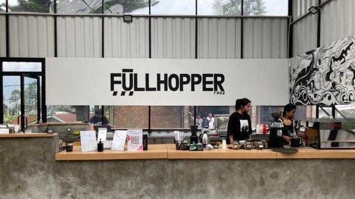 Full Hopper