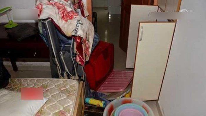 2 Bulan Cium Bau tak Sedap, Rupanya Gadis Ini Hidup dengan Mayat di Kamarnya, Begini Kisahnya