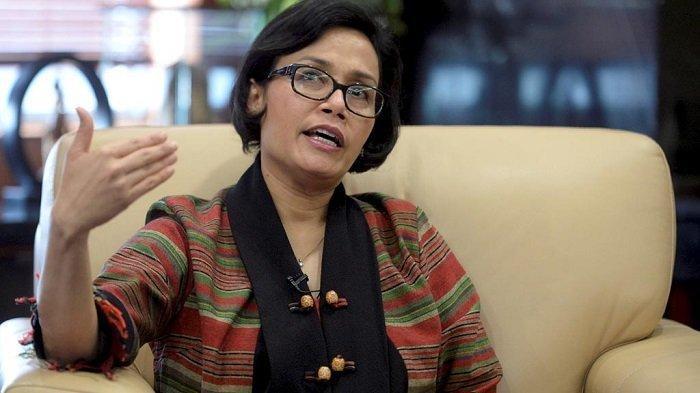 Kubu Prabowo Serukan Boikot Bayar Pajak, Ini Reaksi Menteri Sri Mulyani