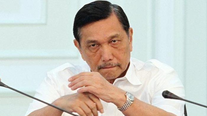 Luhut Panjaitan Tegur Wali Kota Solo Gibran, Begini Respon Sang Putra Sulung Presiden Jokowi