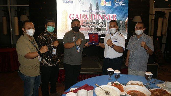 Tourism Malaysia Medan Hadirkan Business To Business (B2B)  Secara Online di Aceh