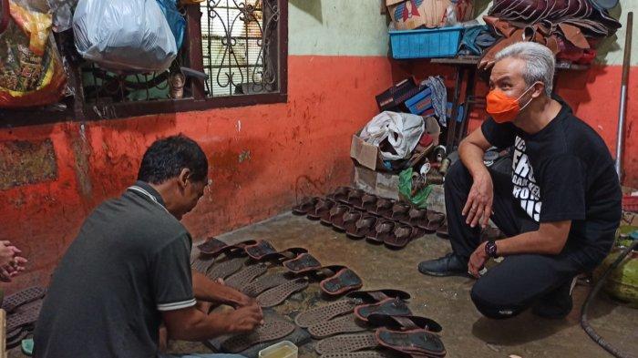 Sepatu Bunut, Oleh-oleh Khas Asahan yang Masih Jadi Primadona Hingga Kini