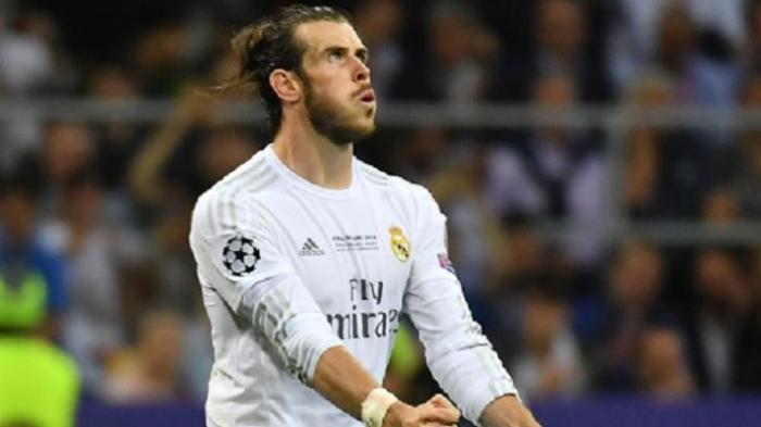 LIGA SPANYOL - Tiga Pemain Brasil Terancam, Gareth Bale Kembali Ke Real Madrid