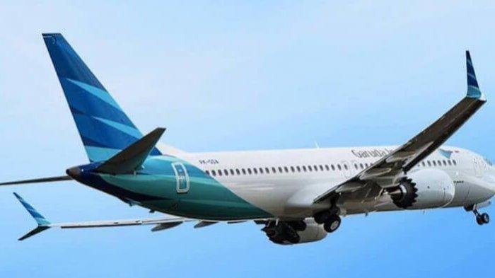 TERBARU Promo Tiket Pesawat Garuda Indonesia Program Octobest, Ini Daftar Rute-rutenya