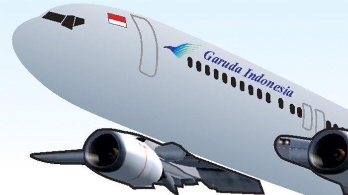 Jelang Pergantian Tahun, Dua Maskapai Penerbangan Tambah Jadwal Penerbangan ke Danau Toba