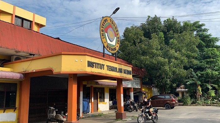 Pemerintah Cabut Izin Institut Teknologi Medan, Mahasiswa Akan Dipindah ke Kampus Lain