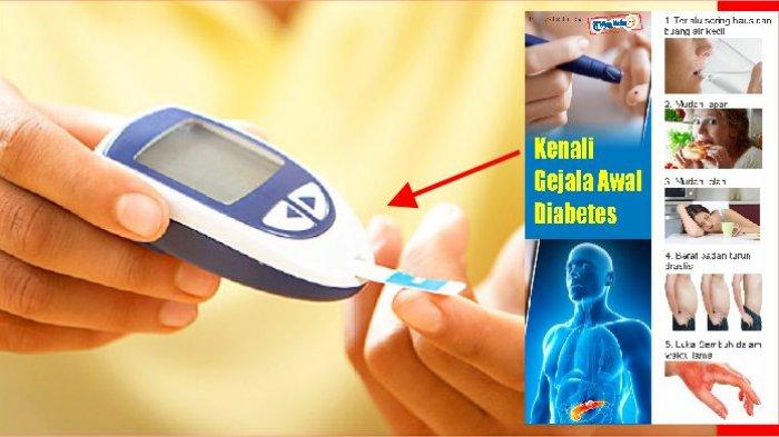 Tak Hanya Dewasa dan Lansia, Waspada Diabetes pada Anak, Ini Gejala dan Pecegahannya