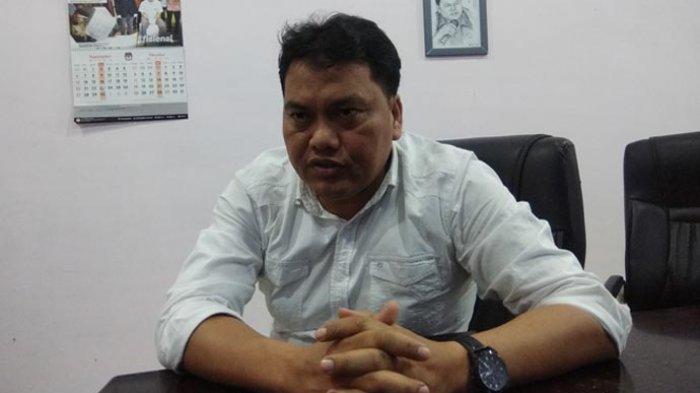Terkait Sengketa Pilkada, KPUD Karo Masih Tunggu BRPK dari Mahkamah Konstitusi