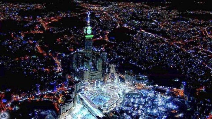 2 Skenario Andalan Kemenag Fachrul Razi Terkait Ibadah Haji di Tengah Pandemi Covid-19