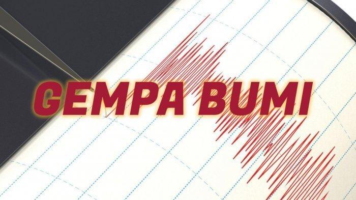 Gempa Bumi Guncang Wilayah Tarutung Taput, Ini Penjelasan BMKG