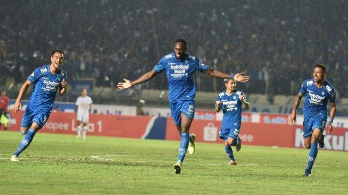 JAM Tayang & Prediksi Susunan Pemain Persita Vs Persib Bandung Liga 1, Castillion Siap Tampil
