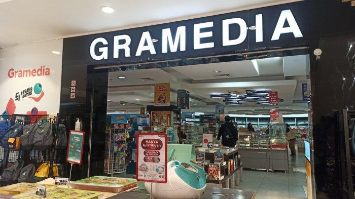 10 Buku Best Seller di Gramedia Sun Plaza Medan, Cocok Untuk Investor dan Trader Pemula