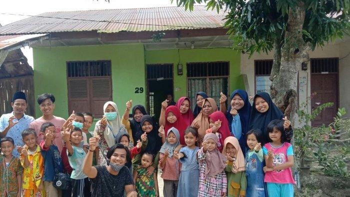 Mengenal Gerakan Milenial Mengajar, Progam Mahasiswa Nomensen untuk Mengajar di Kampung Halaman