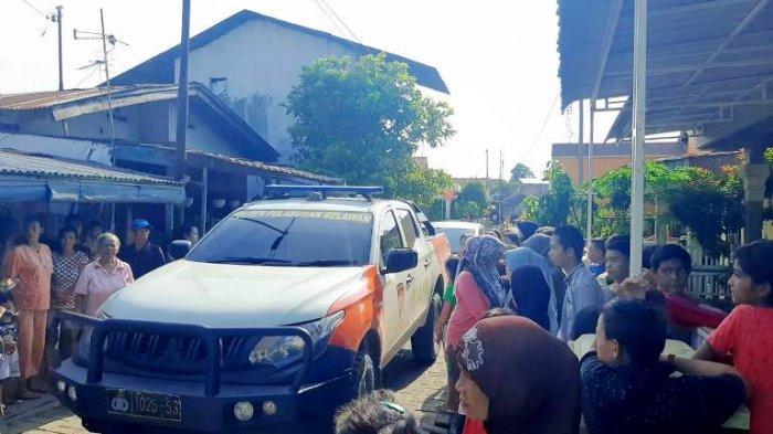 Bandar Sabu Helmi Lubis Diburu Polisi Pascapembacokan Kanit Narkoba Polres Belawan