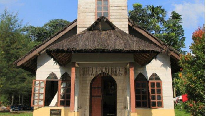 Desa Buluh Awar Sibolangit, Lokasi Wisata Rohani yang Banyak Menyimpan Sejarah
