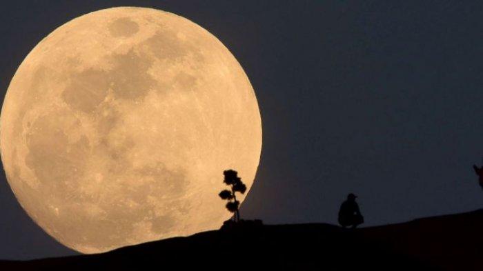 Begini Cara Memotret Gerhana Bulan Total untuk Menghasilkan Foto yang Luar Biasa