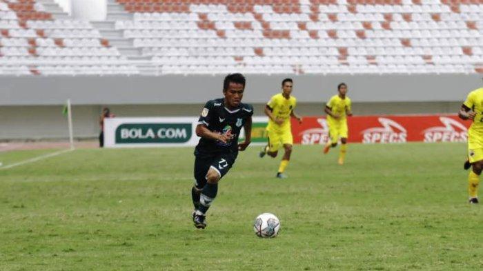 PSMS Medan Unggul Sementara 2-0 atas Babel United, Fiwi dan Rachmat Cetak Gol Ayam Kinantan