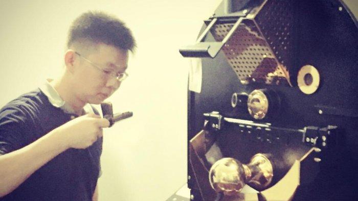 Berdiri Sejak 1945, Kopi Legendaris Awi Coffee Kini Hadir di Kota Medan