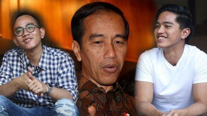 Anak Jokowi, Gibran Rakabuming Positif Covid-19, Ini Pesan Abang Kaesang yang juga Wali Kota Solo