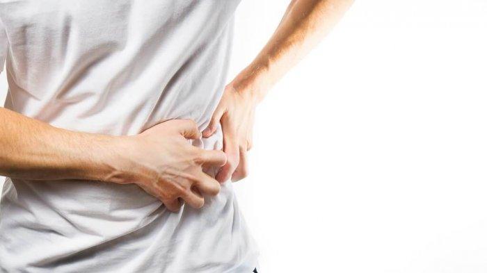 GINJAL - BUKAN Hanya Sakit di Pinggang, Perhatikan 5 tanda Ginjal tidak Sehat, Bau Mulut, Mata,Kulit