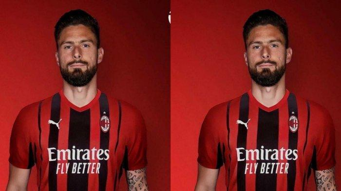 Olivier Giroud Mendekat ke AC Milan, Punya Mental Juara, Kebutuhan Pioli & Deputi Ibrahimovic